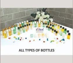 Hotel Bottles