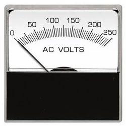 Anolog Voltmeter