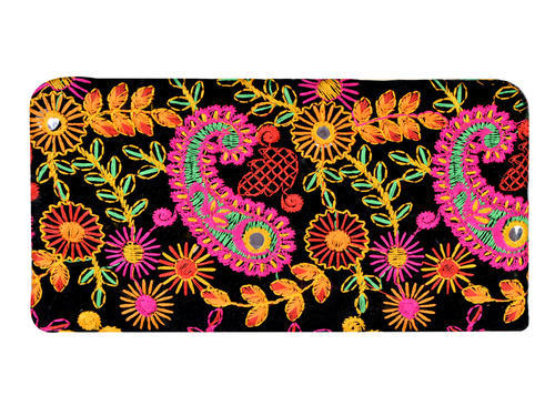 Embroidery Clutches - Ladies Traditional Hand Clutch Women ... cc9574c108166