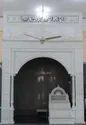 Masjid Member Service
