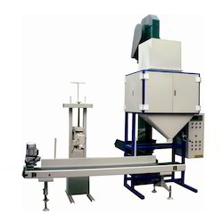 Mustard Seeds Packing Machine