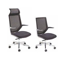 Bop HB/MB Revolving Computer Chairs