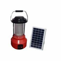 Star10 Solar Lantern