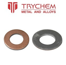 Bimetallic Washer