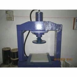 Paper Plate Machine