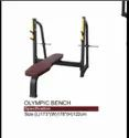 Olympic Gym Weight Bench