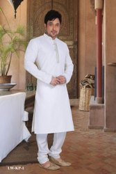 Ethnic Designer Kurta With Churidar