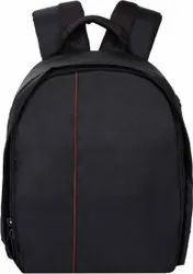 Bags N Packs DSLR/SLR Digital Camera Backpack Bag-Black Clr