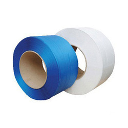 Polypropylene box strapping roll