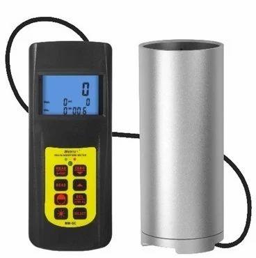 Cup Type Moisture Meter