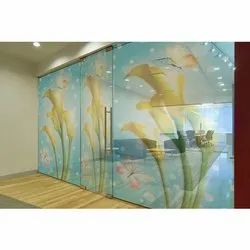 Customize Glass Film
