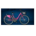 Hero Pink/d-pink/bodex Miss India Velvet 26t Cycle, Size: 26t