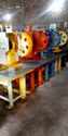Chappel Making Machine