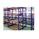 Industrial Warehouse Storage Rack