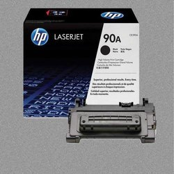 HP 90A Black Original Laser Jet Toner Cartridge (CE390A)