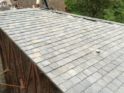 Natural Slate Roofing Tiles