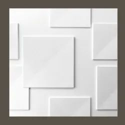 3D Designer Wall Panel - ST4 - Premium Quality - Imported Material