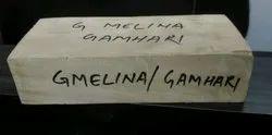 Gamahari Timber Log
