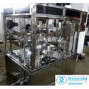 Packaged Drinking Water Bottling Plant
