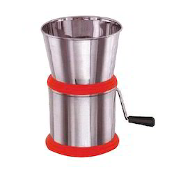 SS Round Chilly Cutter