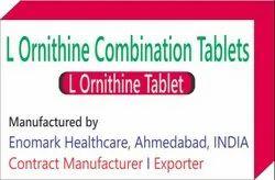 L Ornithine Tablet