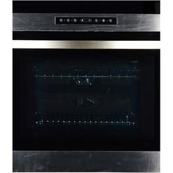 Domestic Black Kraft Bl 004 Electric Oven, Capacity: 56 Ltr