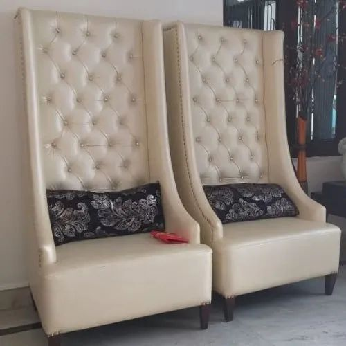 Luxury Sofa Chair For Office Back