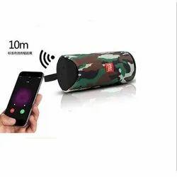 T G 10 Meter Range Bluetooth Speaker Packaging Type Box Rs 345 Piece Id 20712622930
