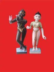 Isckon Radha Krishna Idols