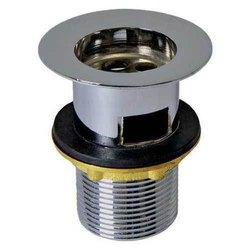 Wash Basin Waste Coupling
