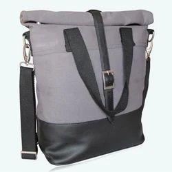 Trendy Roll-N-Lock Sling Bag