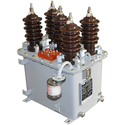 Ct-pt Metering Pole Mounted Unit