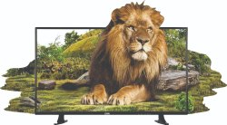 SNN 50 SMART LED TV