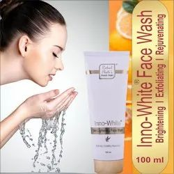 100 ml Rahul Phate Inno White Face Wash