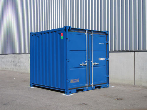 Mini Storage Container, Length: 20 Feet, Rs 96000 /piece ...