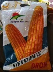 Hybrid Maize Dron/indo Japs Agritech (5kg Packet)