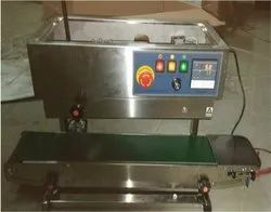 S.S Band Sealer Economic with Stand