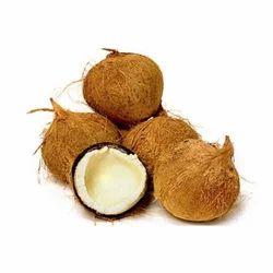 Mature Fresh Coconut