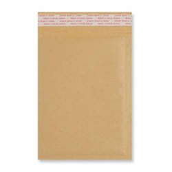Kraft Paper Courier Bags/ Envelope 10 X 12