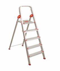 5 Steps Aluminum Ladder