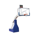 Hydraulic Basketball Pole