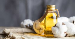 Cottonseed Carrier Oil (Cold Pressed)