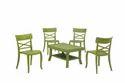 Tea Table And Chair Set