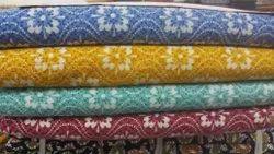 Regular Night Wear Fabric