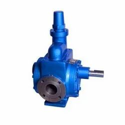 Stainless Steel External Gear Pump