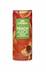 Chabaa Peach Juice 230 Ml