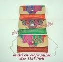 Purse Multi Envelope