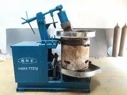 Semi Automatic Cold Press Oil Extraction Machine