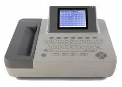 BPL ECG Machine, Cardiart 9108, Number Of Channels: 12 Channels