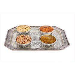 Dry Fruit Bowl Set
